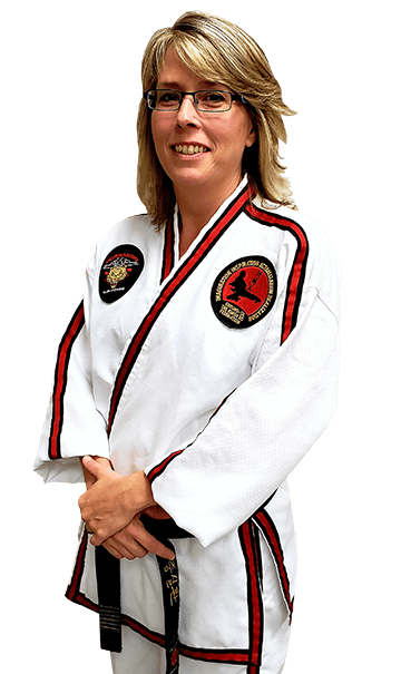 Hernando Taekwondo Owner